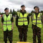 Cadet-Volunteers
